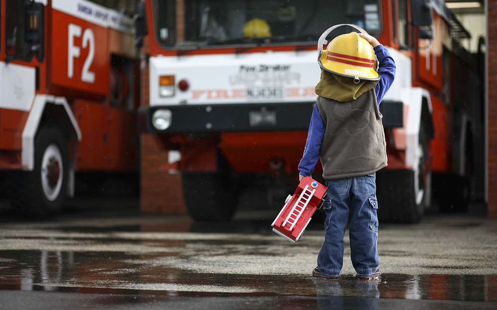 Dunedin Airport Fire Service