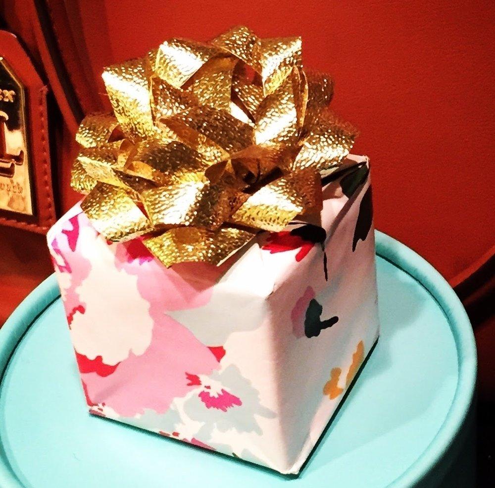 Gift Wrapped Lip Balm.JPG