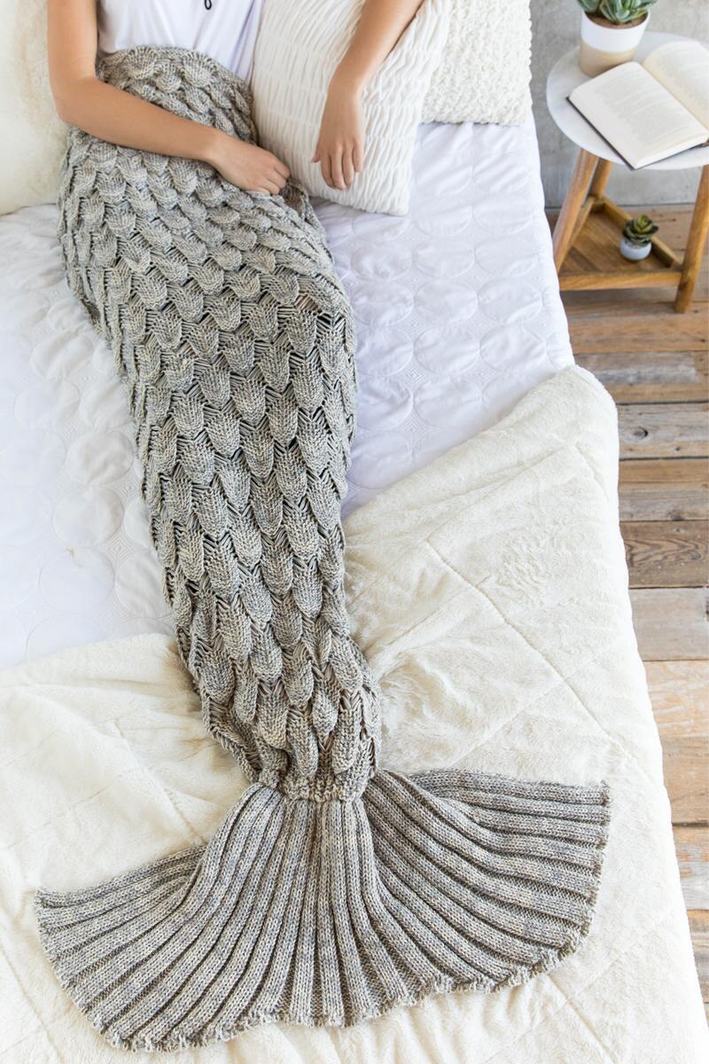grey cozy mermaid blanket.jpeg