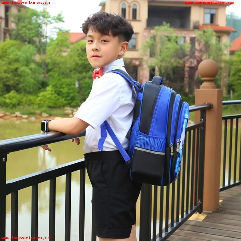 Excellent performance The glory of the king schoolbag hell fire 36 grade schoolboy boys boys children 16 grade burdenThe glory of the king schoolbag hell fire 36 grade schoolboy boys boys children 16 g.jpg