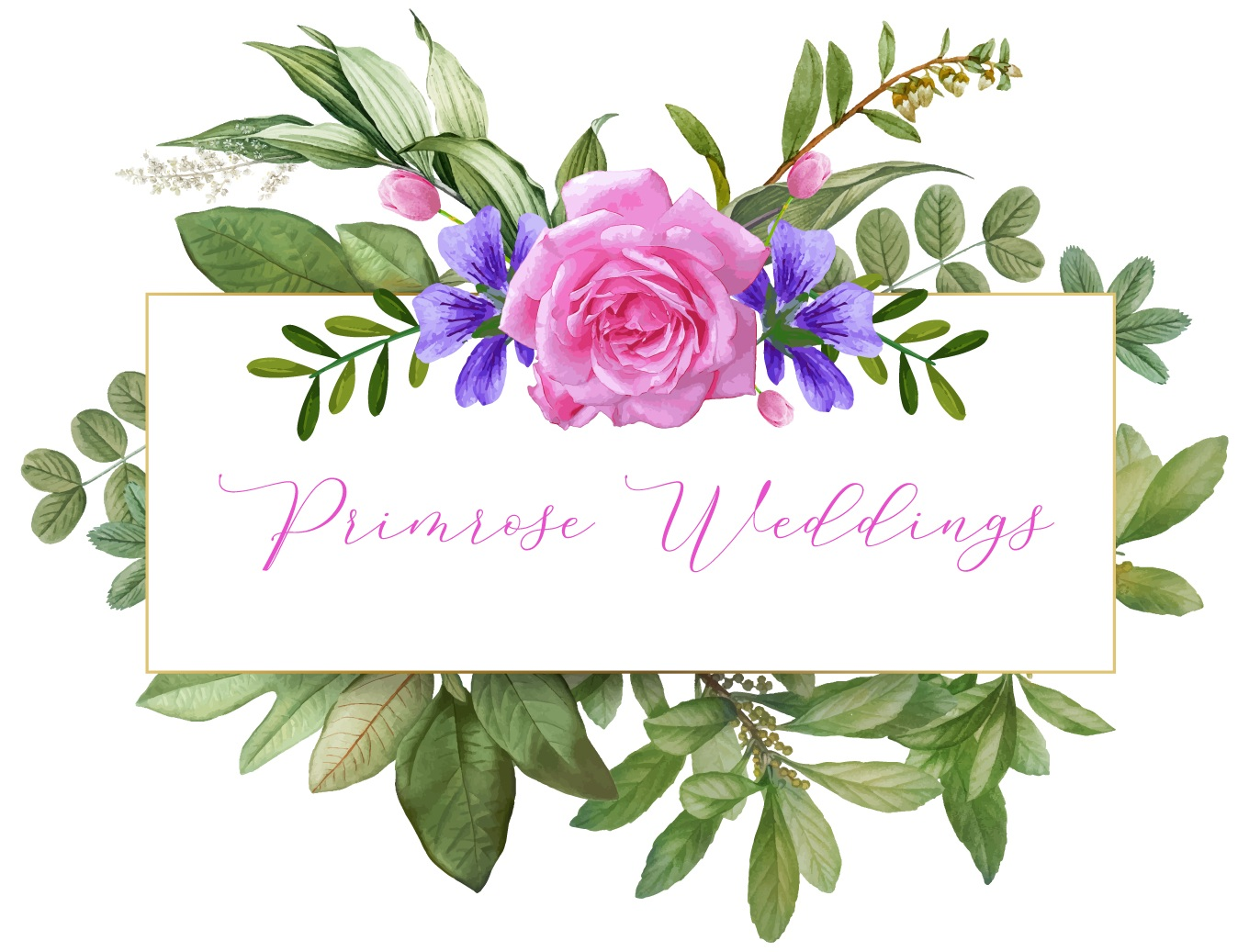 Primrose Weddings