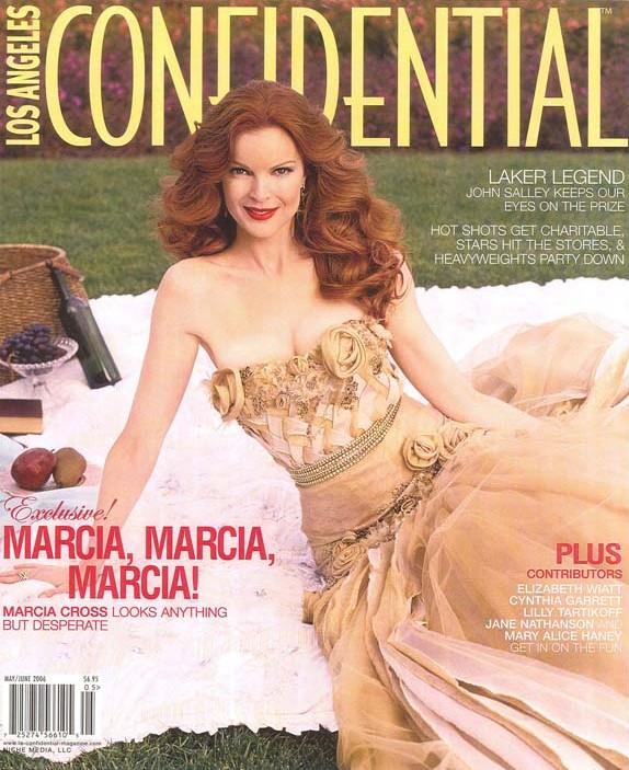 Los Angeles Confidential, May/June 2006