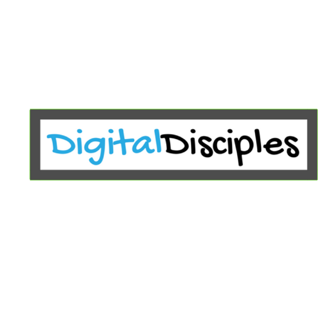 Digital Disciples