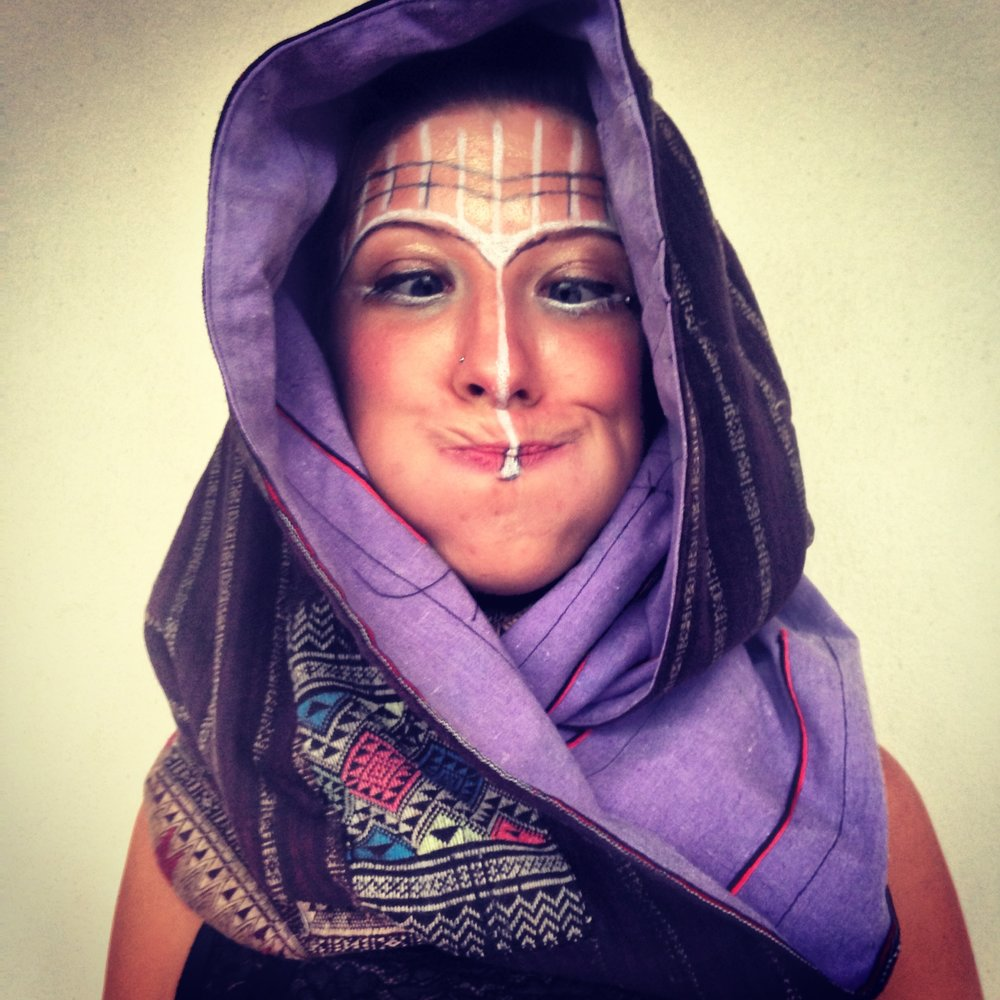An infinity scarf line created with Hmong Fabrics. No store online yet, here's a sneak peak!