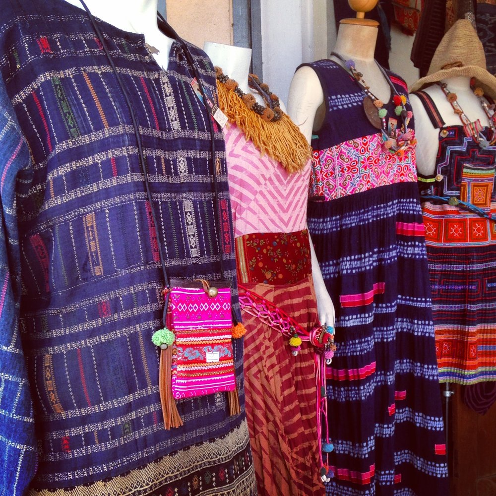 Some awesome Hmong Fashion.