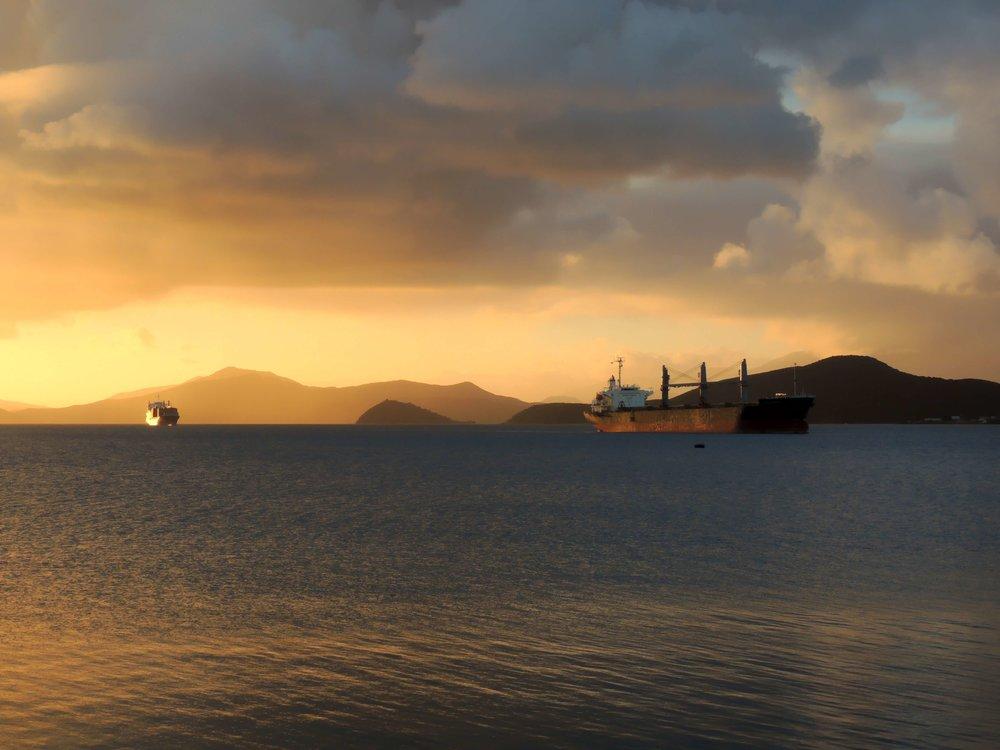 Adventure in New Caledonia Digital Nomad Life