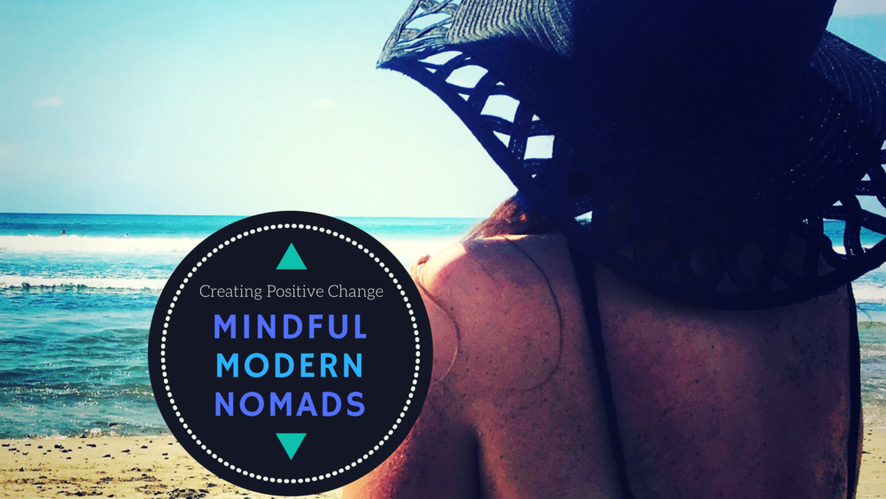 Mindful Modern Nomad: For Coaches Getting Started