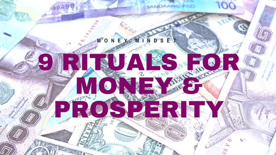 9 Spiritual Rituals for Money and Prosperity | Emotional