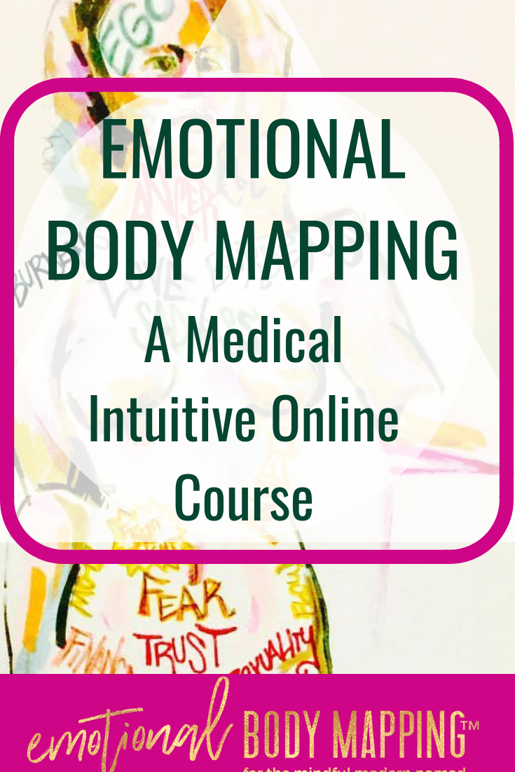Build a business that is HEARTFELT in your purpose.Learn the Language of the Body and then Facilitate Transformations Daily -