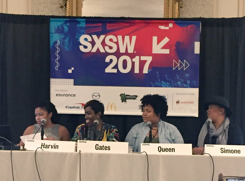 STAY HUNGRY at SXSW 2017