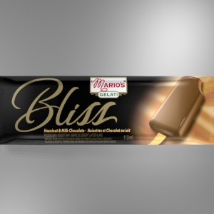 BLISS BARS