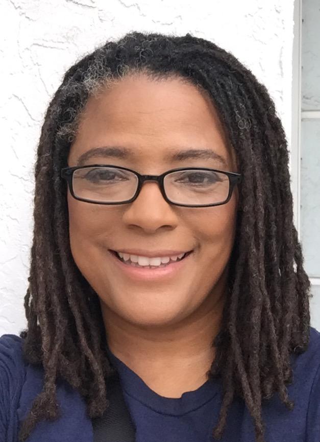 Nadine Smith, Activist