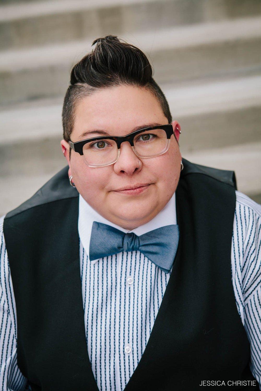 Dr. Robyn Henderson-Espinoza