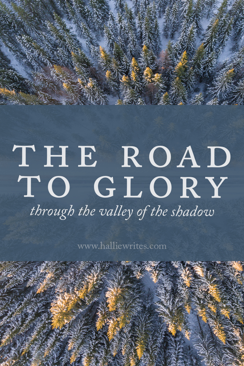the road to glory through the valley of the shadow.jpg