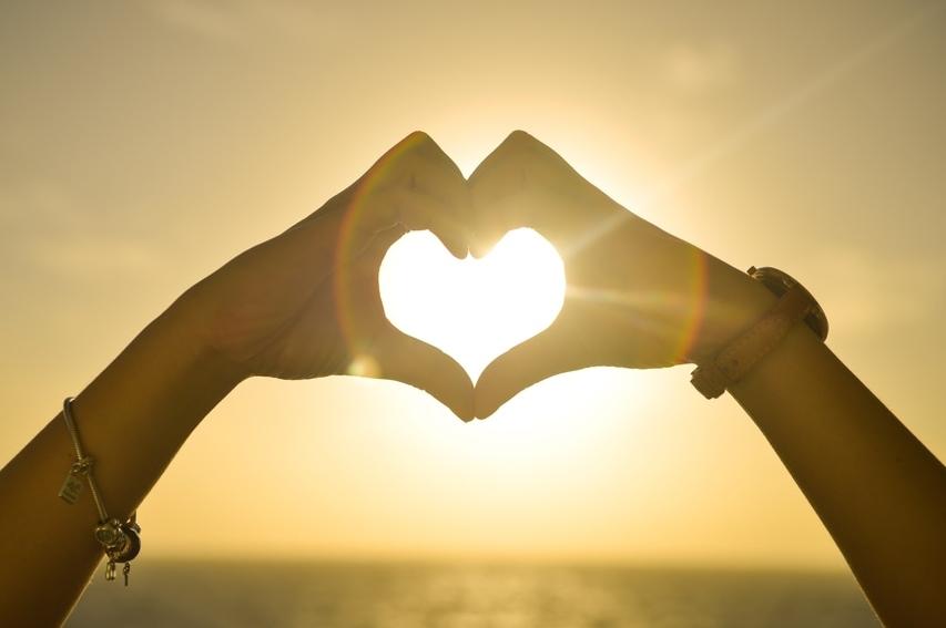 Love Series Domains