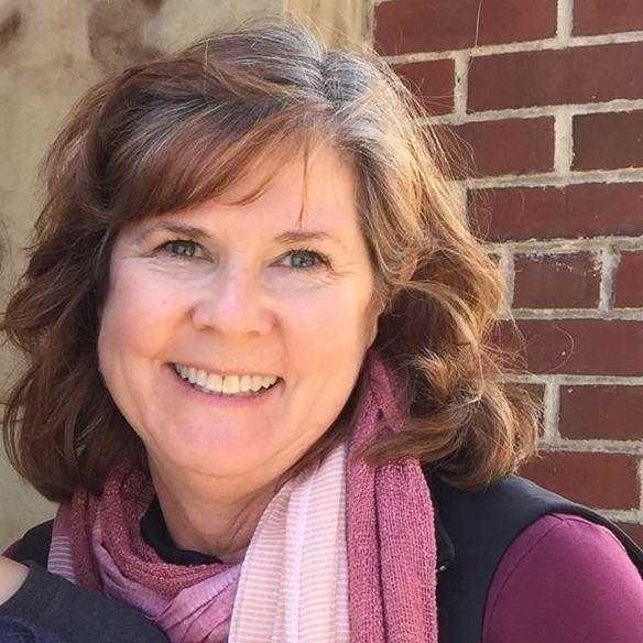 Mary Ryan SAHM, Consultant