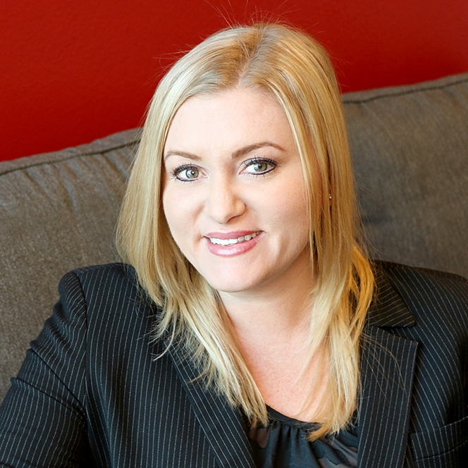 Lindsey Carnett Marketing Maven