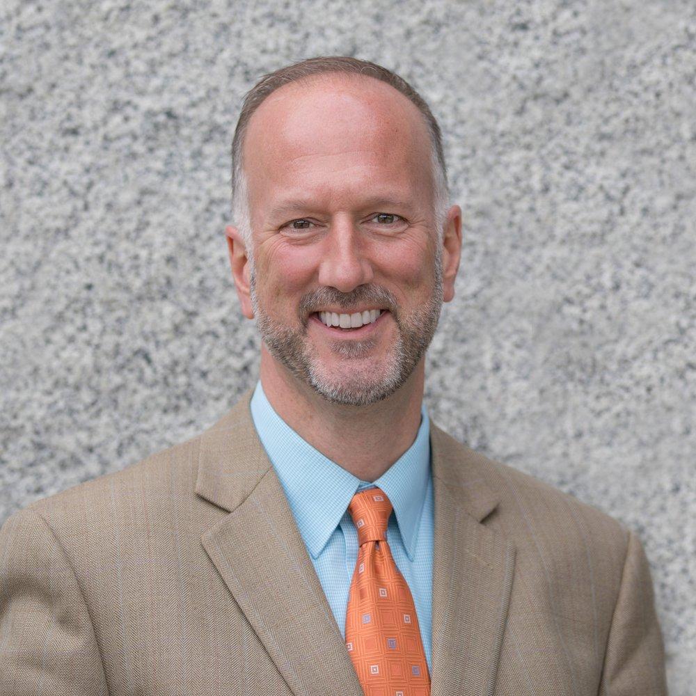 Rob Gelder Kitsap County Commissioner
