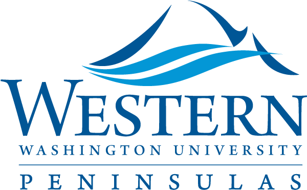 Western Washington University on the Peninsulas
