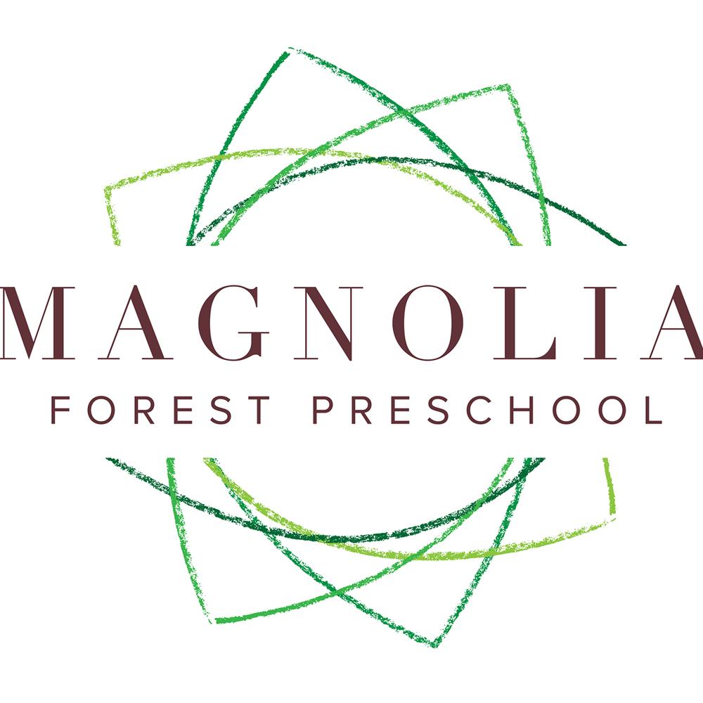 Magnolia Forest Preschool logo