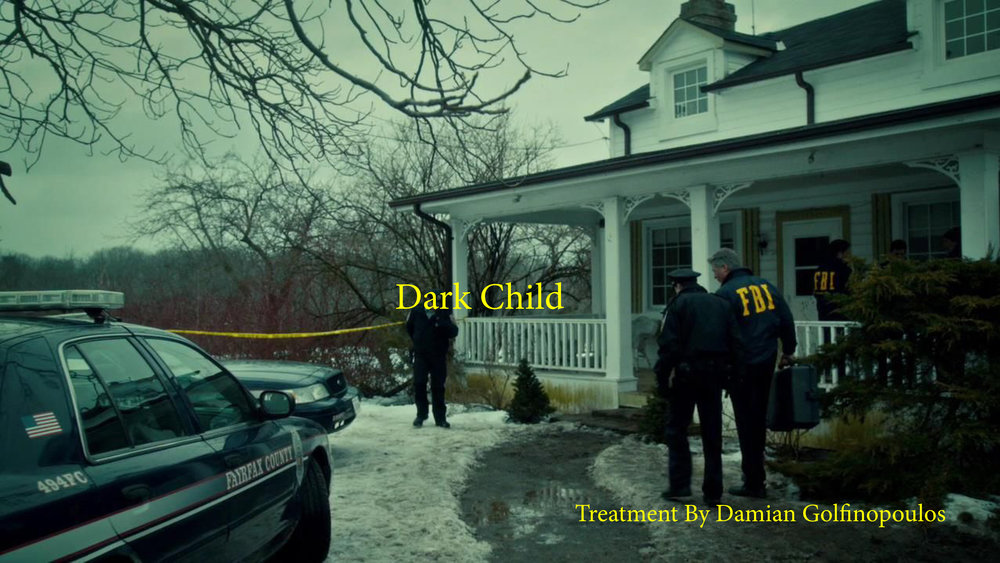 Marlon Williams -Dark Child