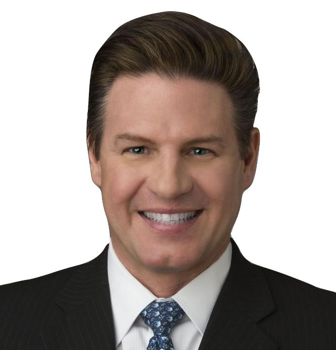 Chris Nagy, CEO