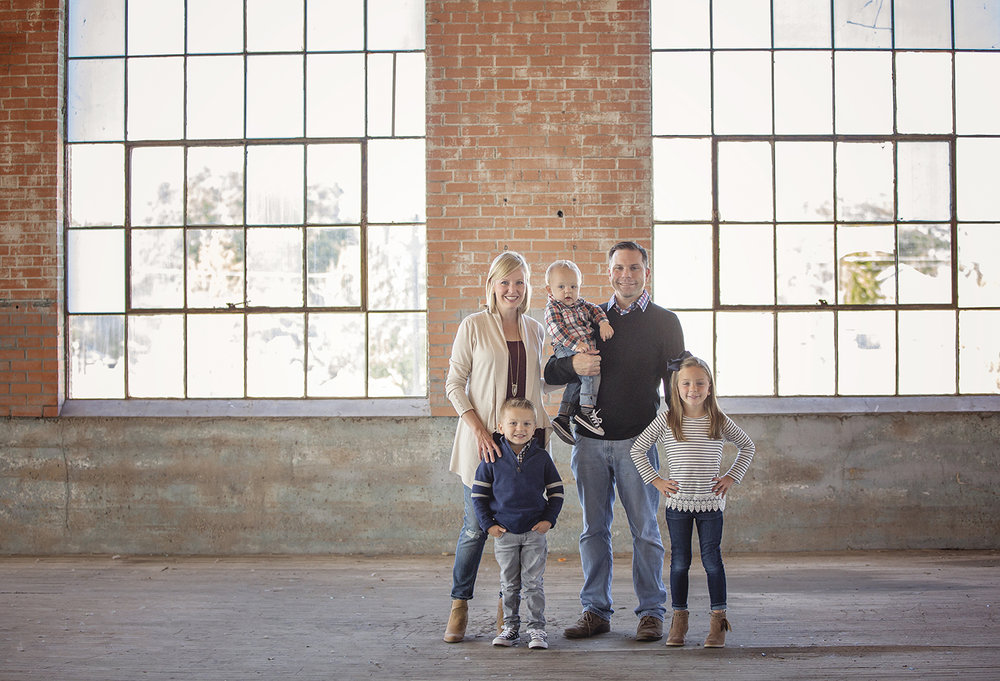 Dallas Family Photographer | Chelle Cates Photography | www.chellecates.com