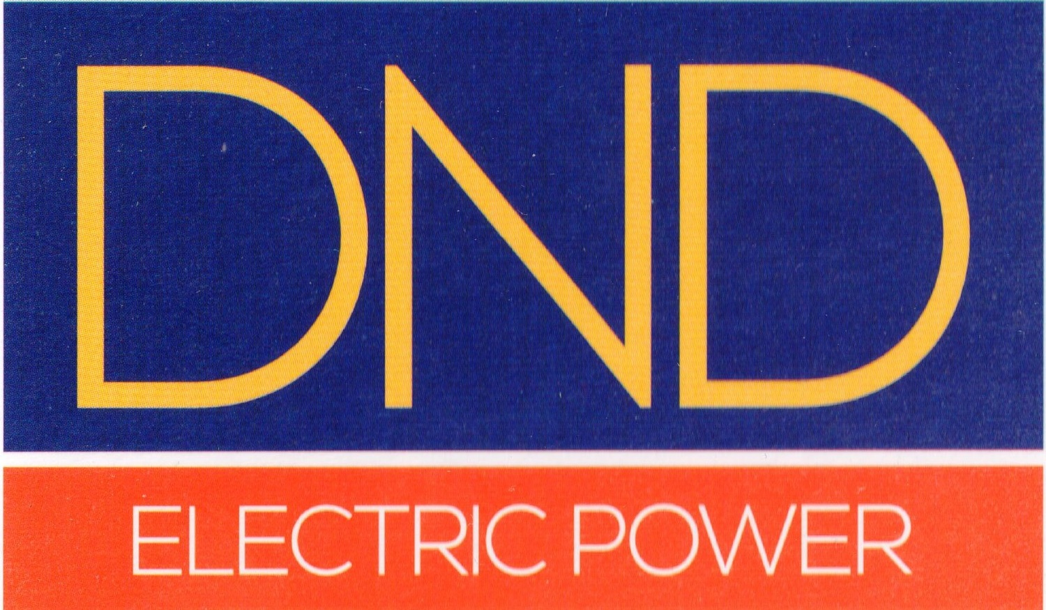 DND ELECTRIC POWER