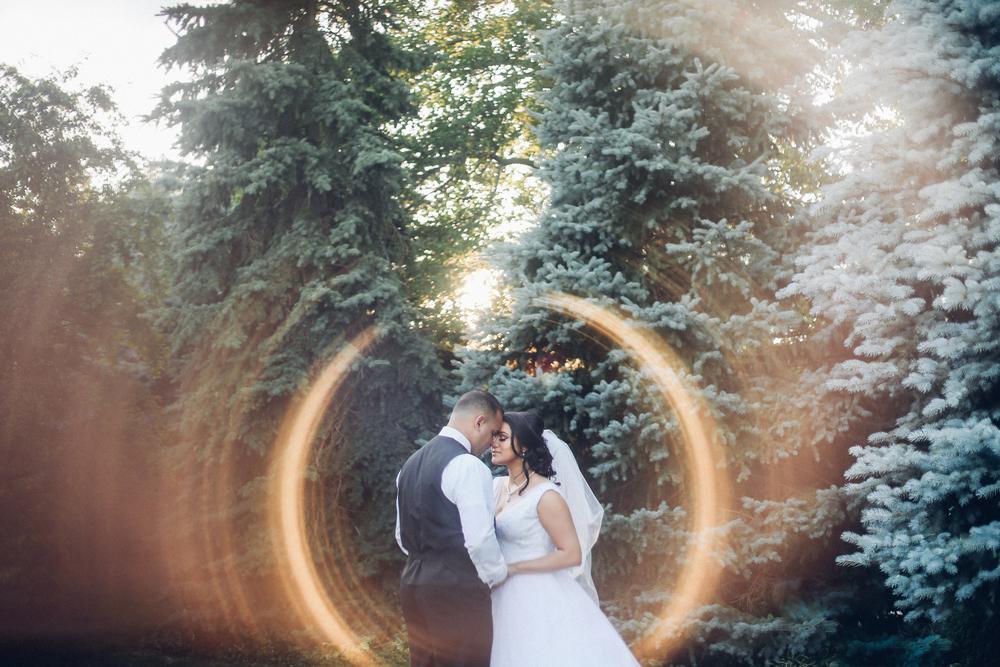 Fine-Art Wedding Photographer in Chicago