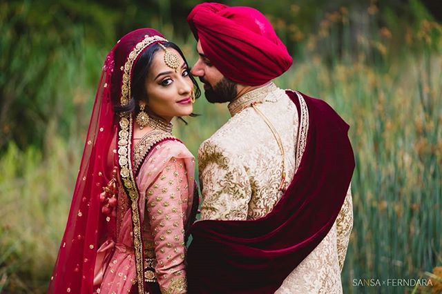 Absolutely amazing memories with Hardeep + Aaron 1 year ago! #ferndara #sansaxferndara #sikhwedding #punjabiwedding #melbournebride #indianbride #weddingbuzz #indianweddingstyle #indianweddingblog #indianweddingdecor #indianweddingwear #bridalmakeup #weddinginspiration #indianweddingphotographer #indianweddingdress #indianweddingphotography #weddingsutra #wedmegood #indianweddinginspiration #weddingphotography #indianweddings #indianweddingbuzz www.ferndara.com