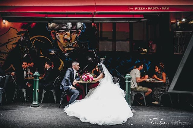 Stunning moments with Marina + Matthew around Melbourne. #ferndara #melbournewedding #aroundmelbourne #melbourne #weddingphotographer #weddingphotography #fujicamerasaus #canoncamera #weddinginspo #bride #bridesofinstagram #instabride #travel #adventure #photooftheday www.ferndara.com