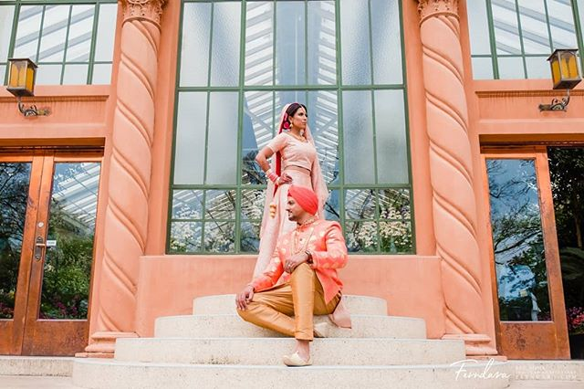 Beautiful moments with Parveen + Anujan after their Sikh wedding ceremony. #weddingphotography #weddingphoto #melbournebride #ferndara #sansaxferndara #sikhwedding #punjabiwedding #melbournebride #indianbride #weddingbuzz #indianweddingstyle #indianweddingblog #indianweddingdecor #indianweddingwear #bridalmakeup #weddinginspiration #indianweddingphotographer #indianweddingdress #indianweddingphotography #weddingsutra #wedmegood #indianweddinginspiration #weddingphotography #indianweddings #travel #adventure #luxury #lifestyle #indianweddingbuzz www.ferndara.com Makeup & Hair: @lajeenartistry