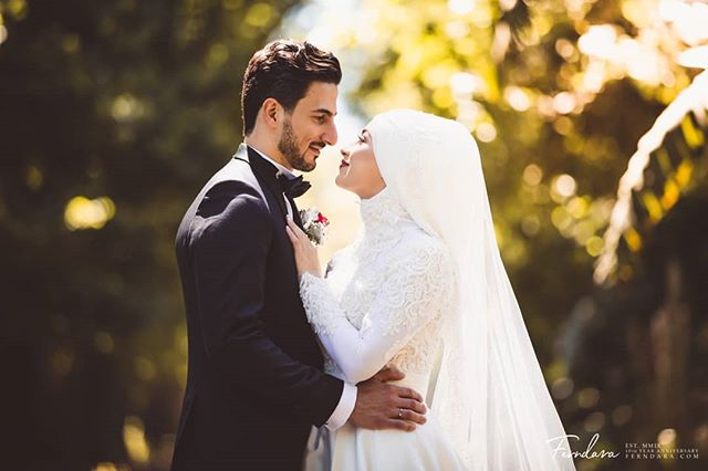 Simply beautiful our gorgeous couple Ismail + Fatima. #ferndara #wedding #melbournebride #weddingphotography #melbourneweddingphotography #palestinewedding #muslimwedding #muslimbride #weddingdress #bridesofinstagram #brideandgroom #love #weddingseason #weddinginspiration #lifestyle #instawedding www.ferndara.com