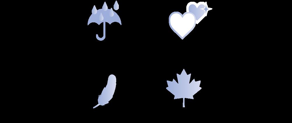 ThermaKota-HelgaLongBomberJacket-Emojis