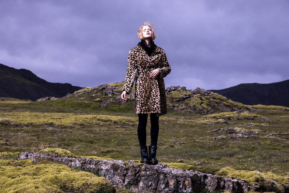 VOGUE: From Rauðhólar to Vík: A Guide to Southern IcelandRead More → -