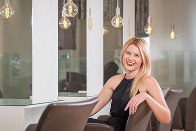 Krissy Pearce