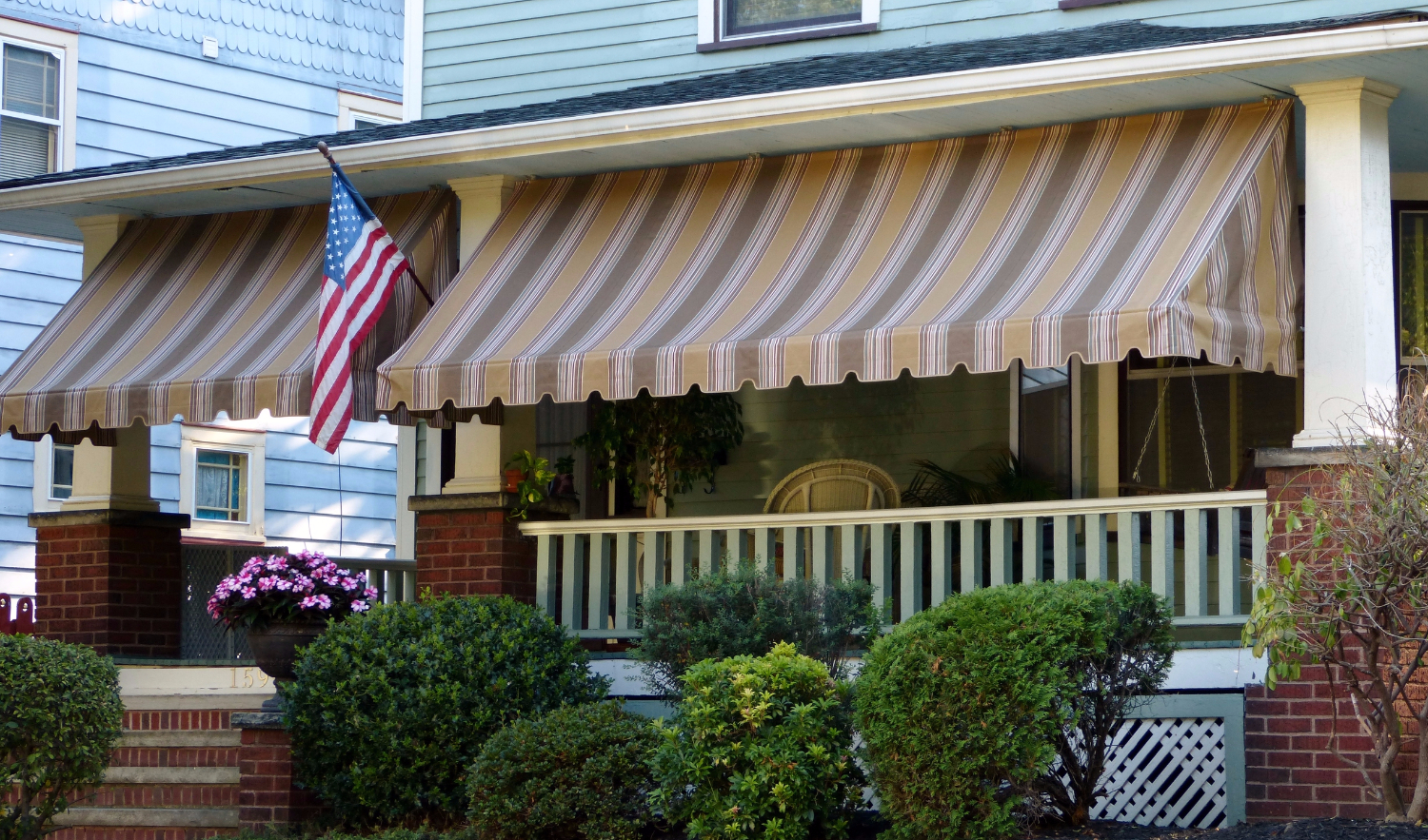 Awnings In Cleveland OH