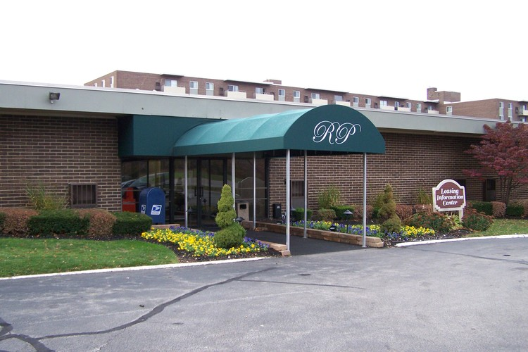 One Of Our Canopy Awnings In Cleveland OH
