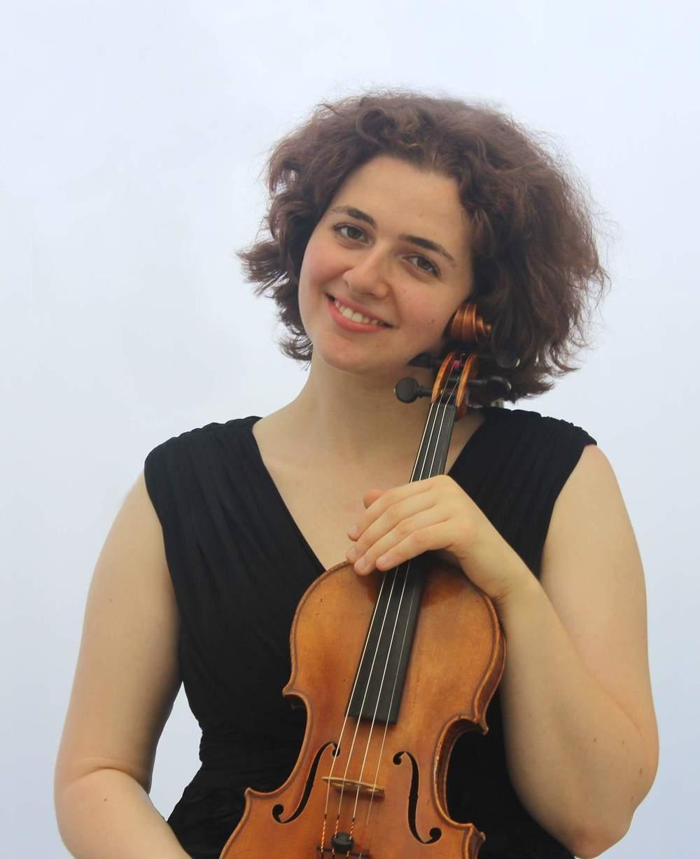 Hannah Tarley