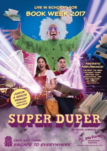 Super Duper | 2018