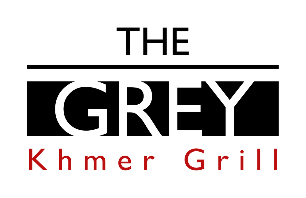 The Grey Khmer Grill Siem Reap