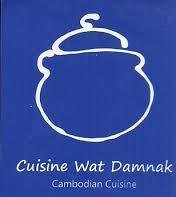 Cuisine Wat Damnak Siem Reap Cambodia