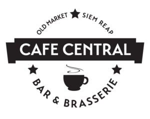 Cafe Central Siem Reap