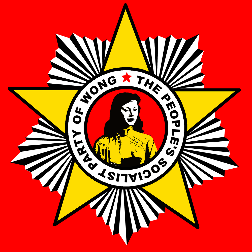 The People's Socialist Party of Wong - Cocktail Bar