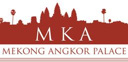 Mekong Angkor Palace
