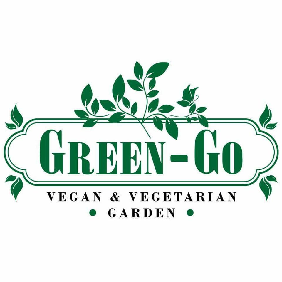Green Go Vegan & Vegetarian Garden