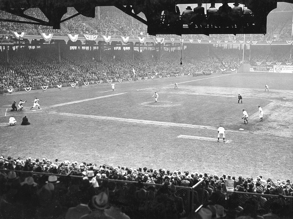 1939-40: Brooklyn Dodgers , Front Office Assistant