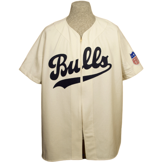 1942-43: Durham (North Carolina) Bulls , Class B, Piedmont League: Business Manager