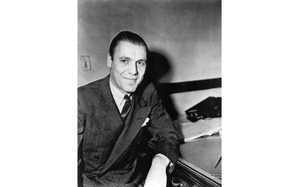 1948-1951: Montreal Royals , Class AAA, International League: General Manager