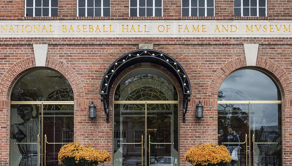 1978-1999  Member, Veterans Committee, Baseball Hall of Fame